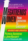 9780449908259: Megatrends for Women