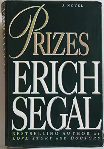 Prizes: Segal, Erich
