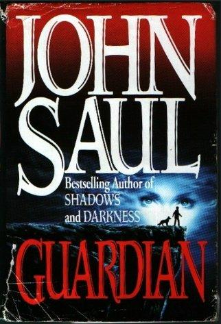 Guardian: John Saul