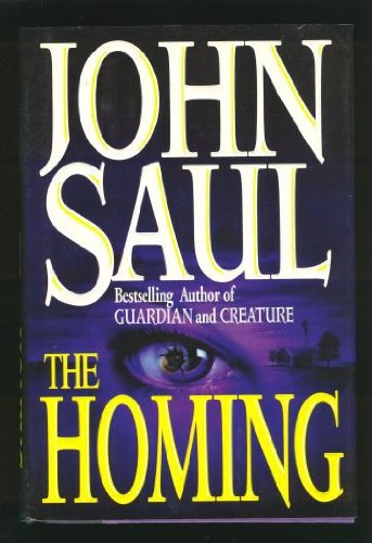 9780449908631: The Homing