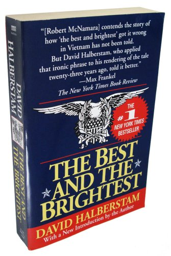 9780449908709: The Best and the Brightest