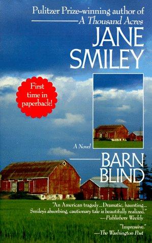 9780449908747: Barn Blind: A Novel