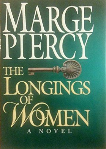 9780449909072: The Longings of Women