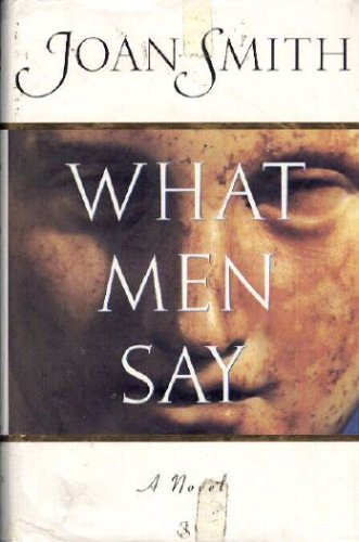 9780449909201: What Men Say