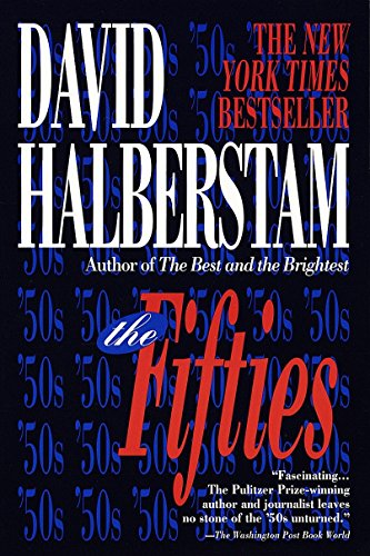 9780449909331: The Fifties