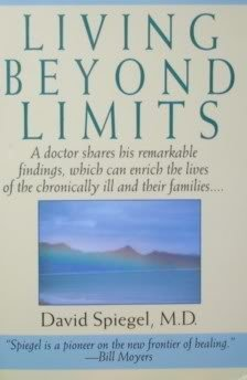 9780449909409: Living beyond Limits