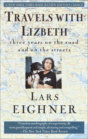 9780449909430: Travels With Lizbeth