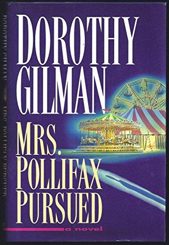 9780449909546: Mrs. Pollifax Pursued