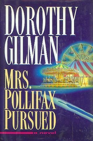 9780449909546: Mrs. Pollifax Pursued