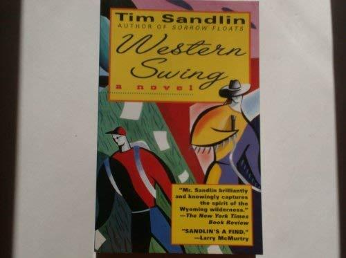 9780449909706: Western Swing