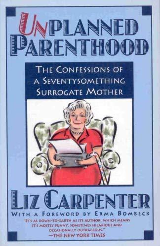 9780449909959: Unplanned Parenthood
