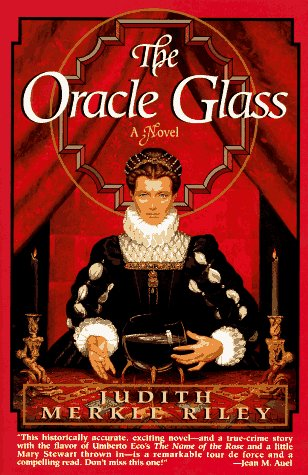 9780449910061: The Oracle Glass: A Novel