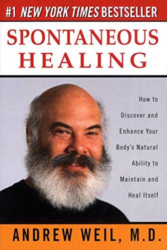 9780449910641: Spontaneous Healing