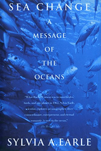 9780449910658: Sea Change: A Message of the Oceans