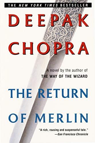 9780449910740: The Return of Merlin: A Novel