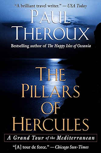 9780449910856: The Pillars of Hercules: A Grand Tour of the Mediterranean