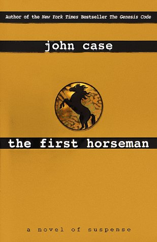 9780449911020: The First Horseman
