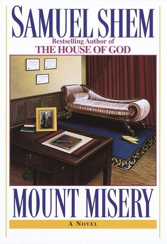 9780449911181: Mount Misery