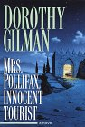 Mrs. Pollifax, Innocent Tourist: Gilman, Dorothy