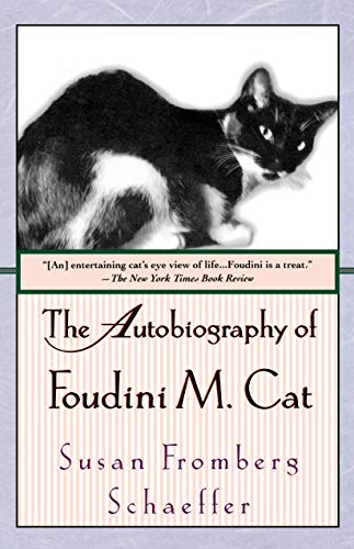 9780449911457: The Autobiography of Foudini M. Cat: A Novel