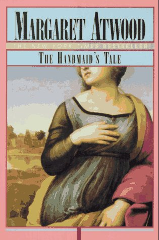 an analysis of totalitarian power in the handmaids tale by margaret atwood