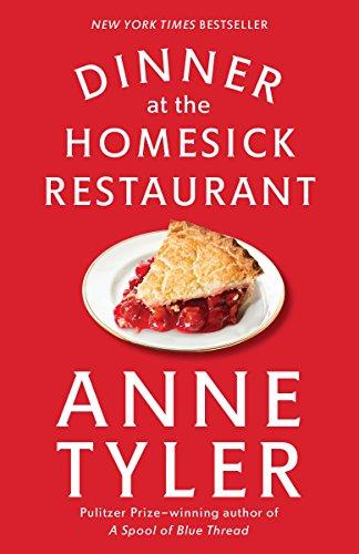 9780449911594: Dinner at the Homesick Restaurant (Ballantine Reader's Circle)