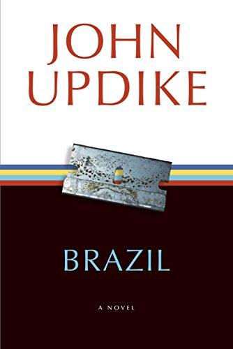 9780449911631: Brazil: A Novel