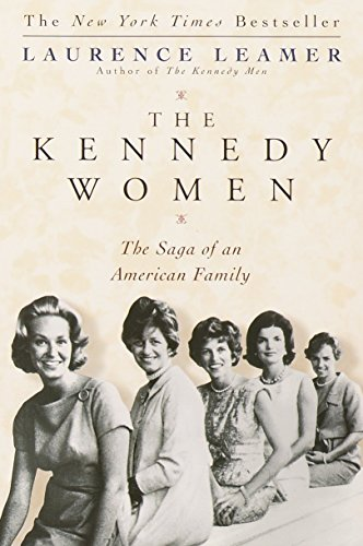 9780449911716: The Kennedy Women: The Saga of an American Family
