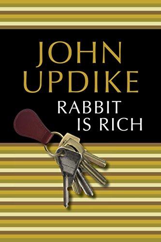 9780449911822: Rabbit Is Rich