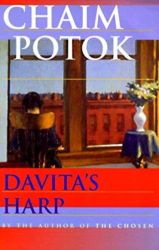 Davita's Harp: A Novel: Potok, Chaim