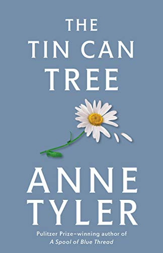9780449911891: The Tin Can Tree: A Novel (1st Ballantine Books trade ed)