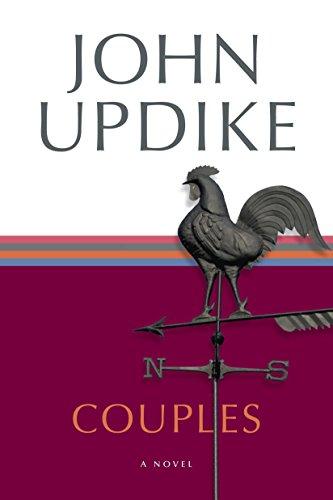 9780449911907: Couples: A Novel