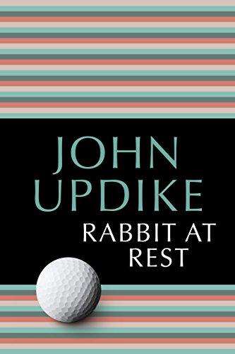 9780449911945: Rabbit at Rest