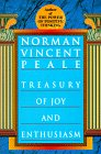 9780449912089: Treasury of Joy and Enthusiasm