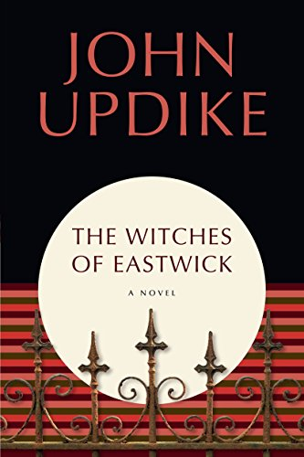 9780449912102: The Witches of Eastwick