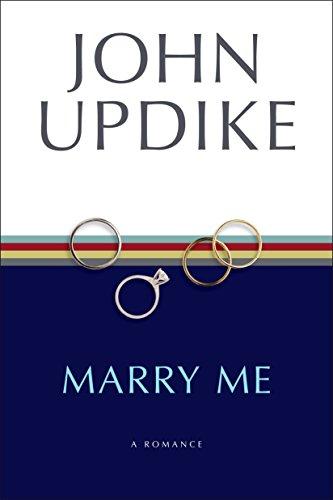 9780449912157: Marry Me: A Romance