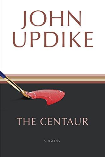 9780449912164: The Centaur