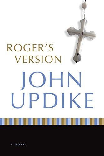 9780449912188: Roger's Version: A Novel
