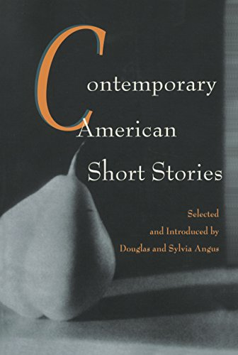 9780449912270: Contemporary American Short Stories