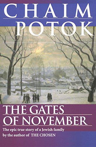 9780449912409: The Gates of November