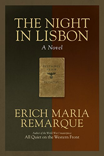 9780449912430: The Night in Lisbon: A Novel