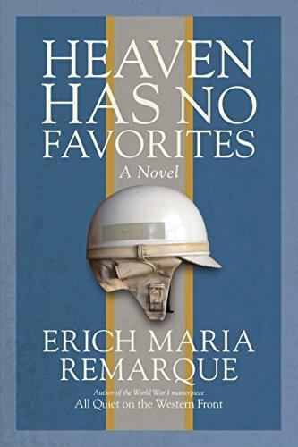 9780449912492: Heaven Has No Favorites: A Novel