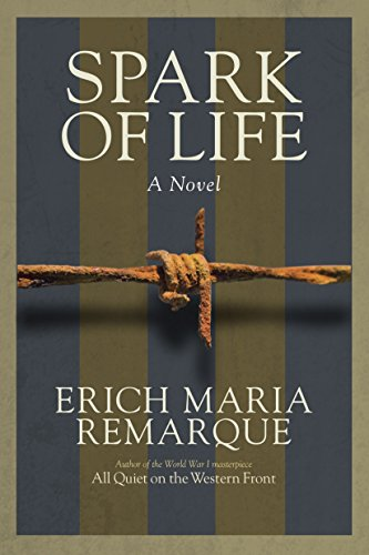 9780449912515: Spark of Life: A Novel