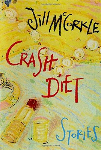 9780449912546: Crash Diet: Stories