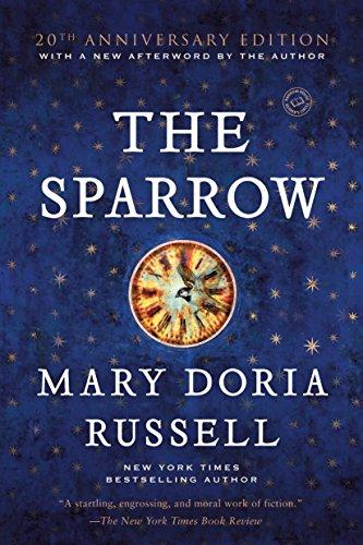 9780449912553: The Sparrow (Ballantine Reader's Circle)
