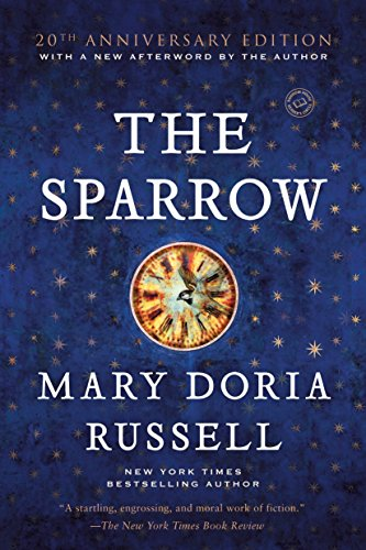 The Sparrow: A Novel (The Sparrow Series)
