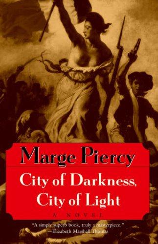 9780449912751: City of Darkness: City of Light