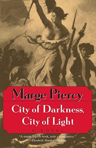 9780449912751: City of Darkness, City of Light