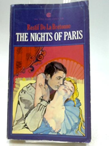 9780450000225: The nights of Paris (N.E.L. signet classics)