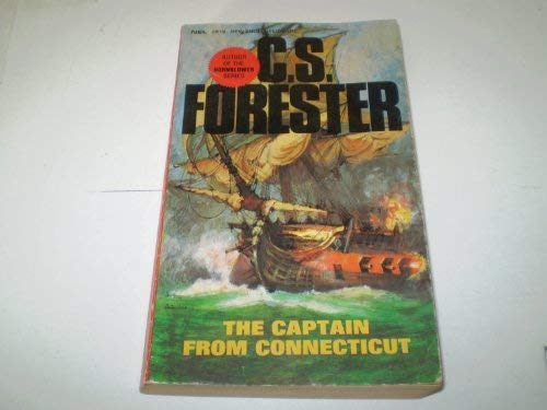 9780450000461: Captain from Connecticut